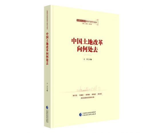中国土地改革向何处去