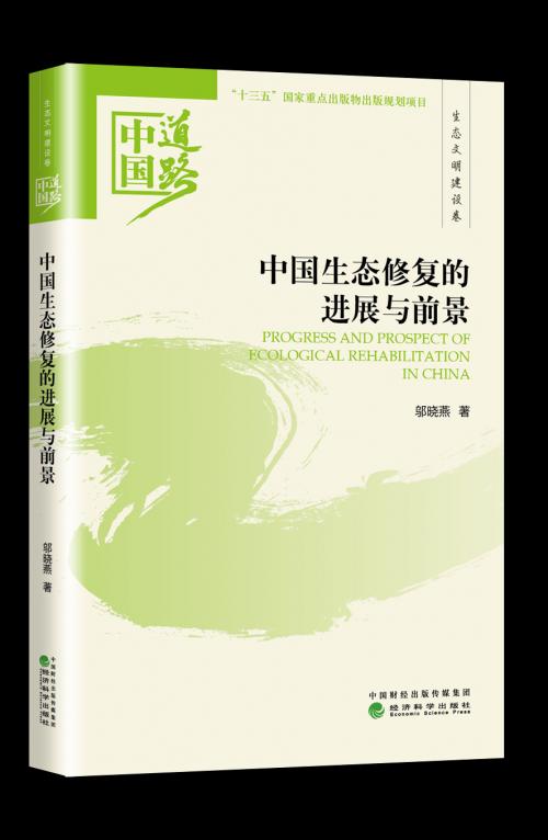 中国道路封面效果图_中国生态修复的进展与前景