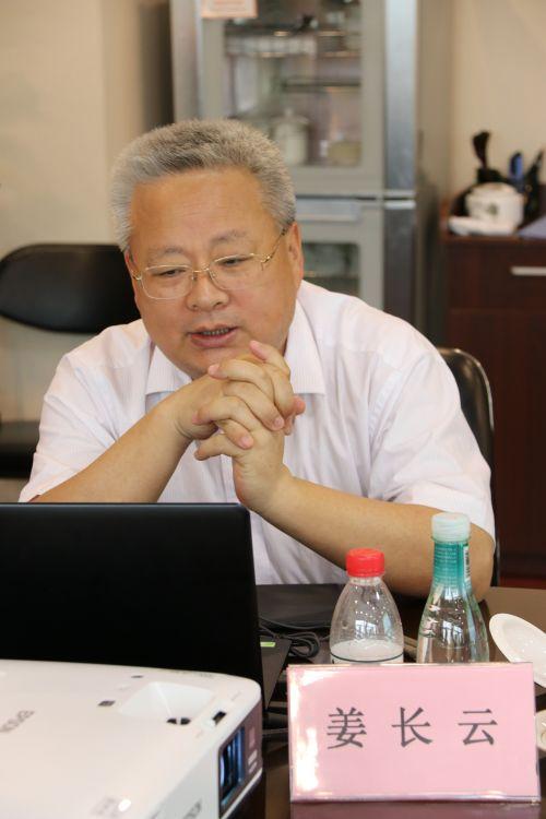 中国宏观经济研究院产业经济与技术经济研究所副所长、研究员 姜长云